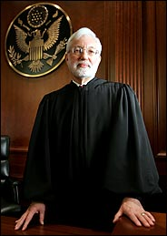 U.S. District Judge Jed S. Rakoff
